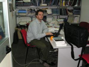 Pasquale Palumbo dello Iasi-Cnr