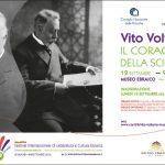 Vito Volterra. Il coraggio della scienza