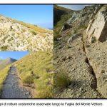 Il terremoto ha sfregiato il Monte Vettore per oltre 5 km