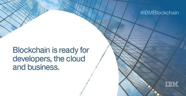 IBM investe per diventare leader mondiale dell'Internet delle cose
