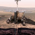Anno 2020: sbarco su Marte