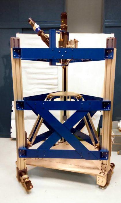 Stampanti 3D per metalli e ceramiche al Politecnico di Milano