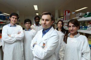 I ricercatori della Università del Nuovo Galles del Sud (Australia) guidati da David Sinclair