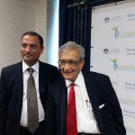 Amartya Sen, la vera ricchezza delle nazioni è la salute e l'istruzione