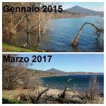 Caldo e siccità da record per la primavera 2017