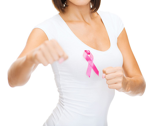 Al via sperimentazione per vaccino contro cancro al seno