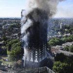 Soffocati e intossicati, fumo primo killer nell'incendio di Londra
