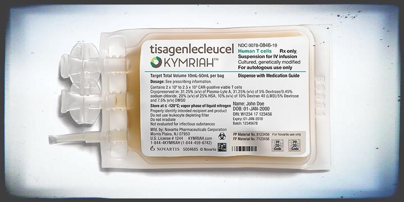 Da Usa ok a terapia genica contro leucemia