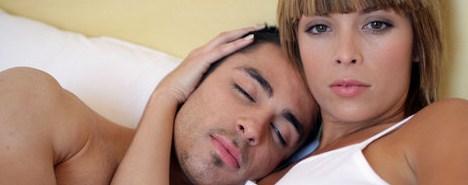 Eccitazione e orgasmo collegate a cefalea, uomini più a rischio