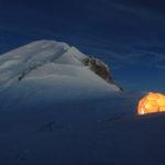 SOS archivi dei ghiacci, missione di salvataggio parte dal Monte Bianco