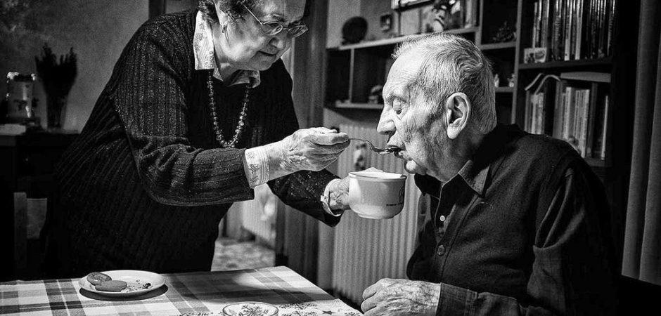 Alzheimer: nuovo approccio, nuova molecola