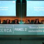 Il ministro Lorenzin a tutto campo su ricerca, carriere ricercatori, Humantechnopole e Brexit