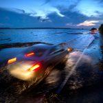 Le inondazioni delle coste a causa del global warming sono iniziate