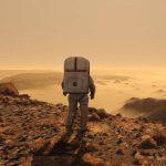 """2030 Mission to Mars: per Obama è """"Go!"""""""
