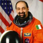 Mission to Mars: Umberto Guidoni, se potessi…