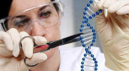 Cina batte Usa con primo intervento ingegneria genetica su uomo