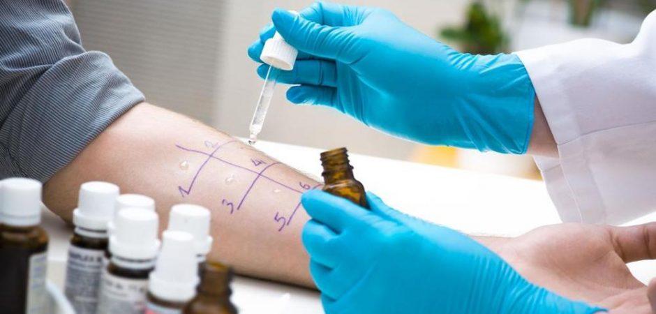 Da Cnr un solo test per tutte le allergie