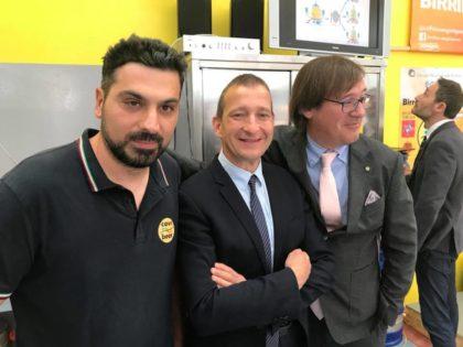 Nasce tra Toscana e Sicilia il birrificio del futuro
