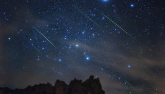 """Naso all'insù per vedere le """"stelle"""" di San Lorenzo"""
