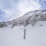 Paradosso nelle Alpi Giulie: fa più caldo ma nevica di più e i ghiacciai resistono