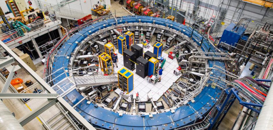 Possibili nuove particelle oltre il Modello Standard?